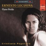 Ernesto Lecuona Piano Works