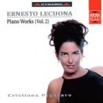 Ernesto Lecuona Piano Works